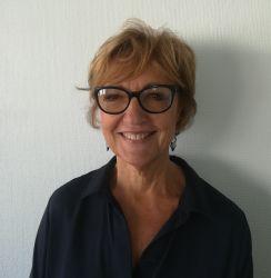 Andrée Ferrer